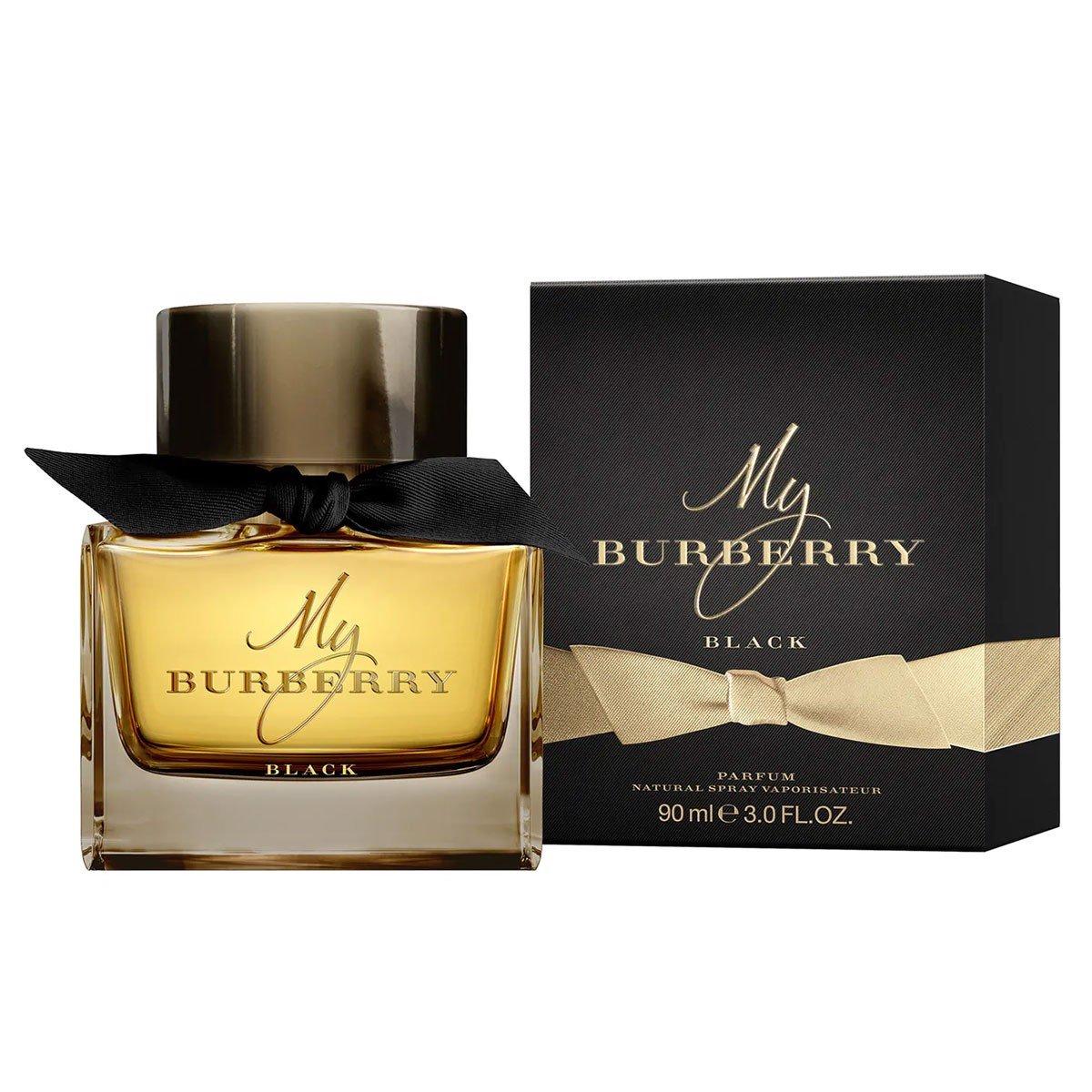 nuoc hoa nu my burberry black parfume 90ml
