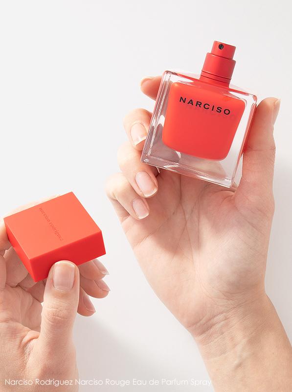 nuoc hoa nu narciso rodriguez rouge eau de parfum edp