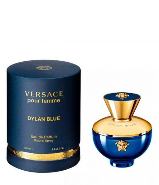 nuoc hoa nu versace dylan blue pour femme eau de parfum edp