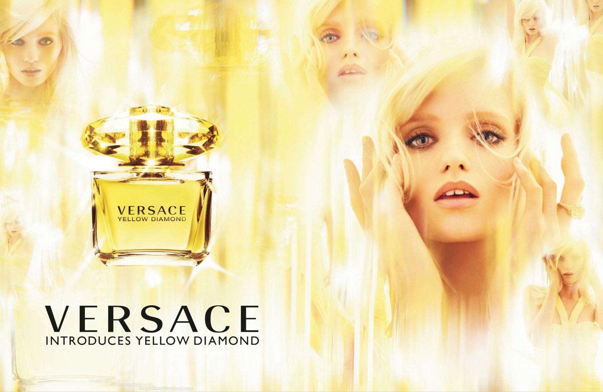 nuoc hoa nu versace yellow diamond edt 90ml