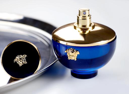 nuoc hoa versace dylan blue pour femme edp