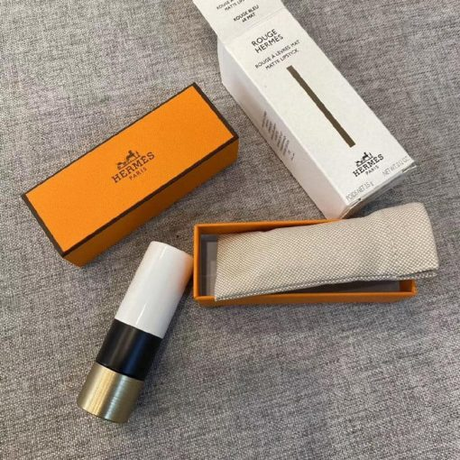 on hermes matte mau 85 rouge h mate chinh hang