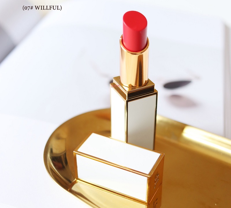 tomford ultra shine lip color willful 07